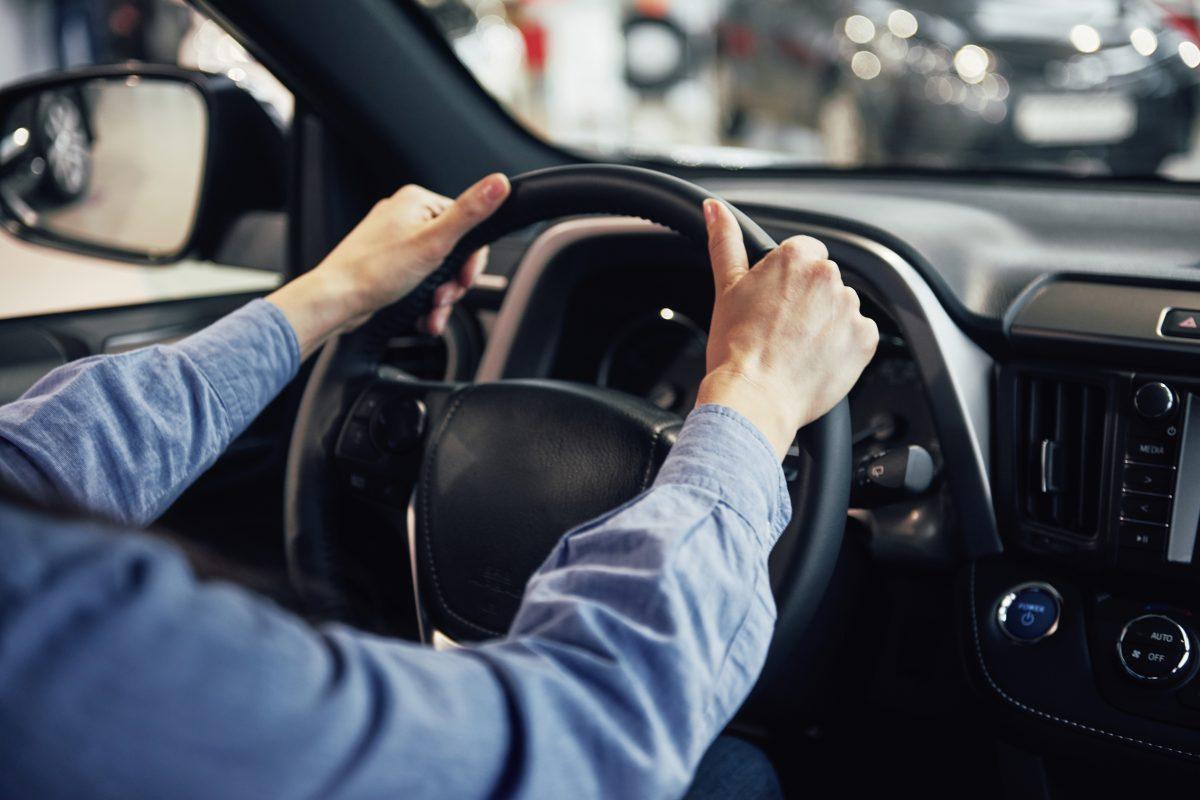 Fałszywe prawa jazdy. Na egzaminy stawiali się chińscy zmiennicy