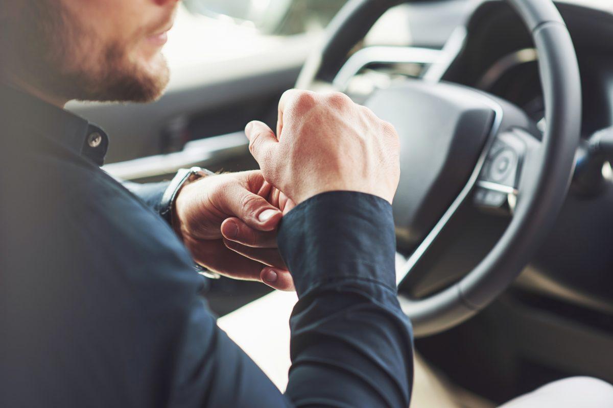 Jechałeś szybkiej niż 61km/h? Niedługo możesz stracić za to prawo jazdy