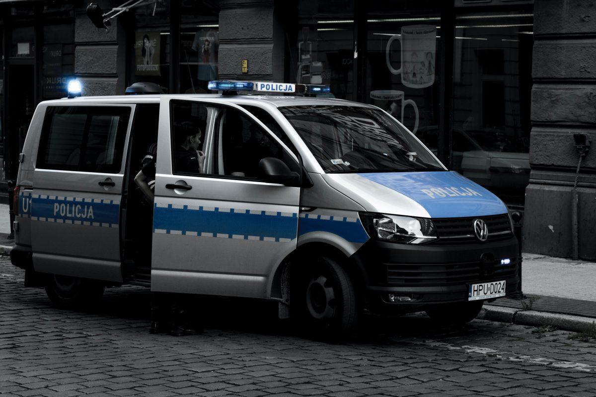 Poradnik dla początkującego – co robić podczas policyjnej kontroli?