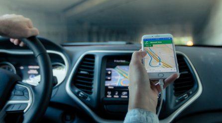 Nawigacja GPS – czy telefon wystarczy?