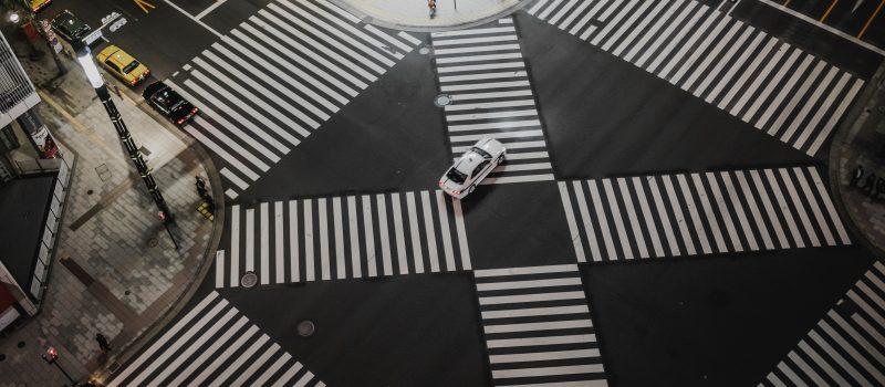 Nowelizacja ustawy o prawie w ruchu drogowym