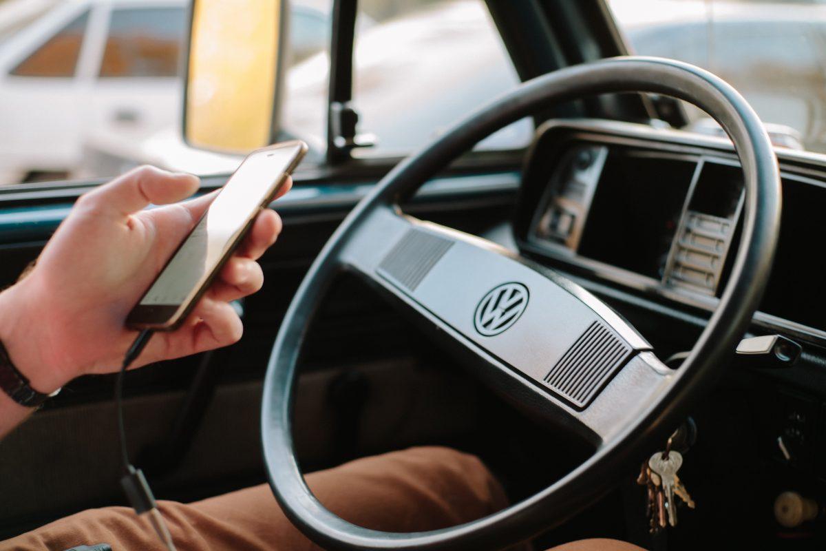 mObywatel. Wirtualny dokument prawa jazdy już na horyzoncie