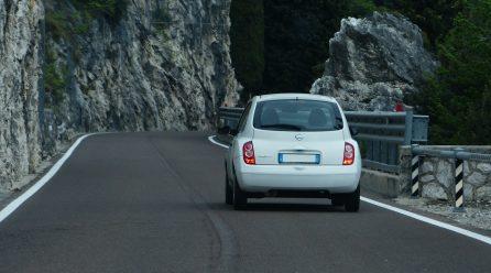 Najlepsze auto do nauki jazdy – TOP5