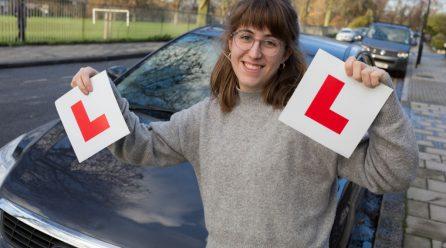 Egzamin praktyczny — nauka jazdy, czy sprawdzenie odporności na stres?