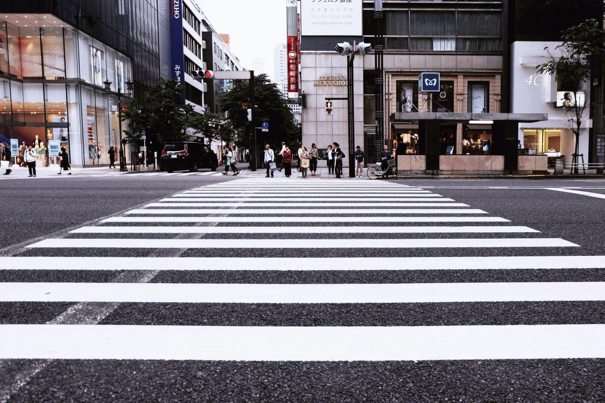 2021. Rewolucja w przepisach drogowych