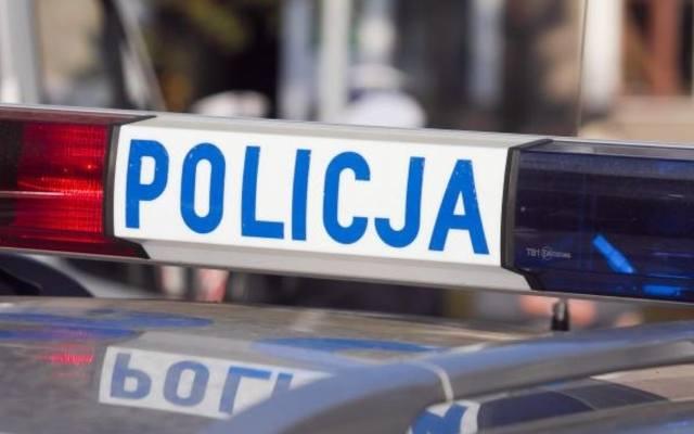 """Toruńska policja w służbie """"Niechronionych uczestników ruchu drogowego""""!"""