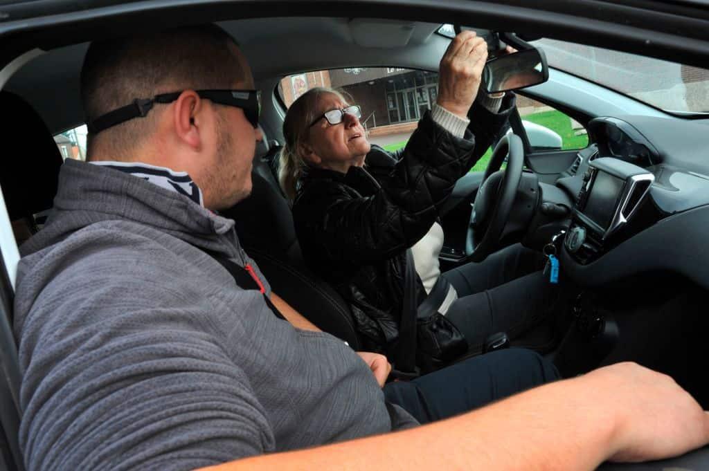 Toruńska szkoła nauki jazdy opublikowała materiał wzbudzający kontrowersję!