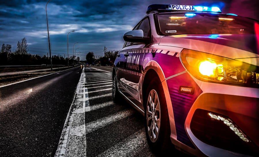 Białostocka afera.  26-latka chciała zdać egzamin na prawo jazdy za koleżankę