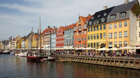 Dania: wynajęte Porsche zostanie zlicytowane z powodu przekroczenia prędkości?!