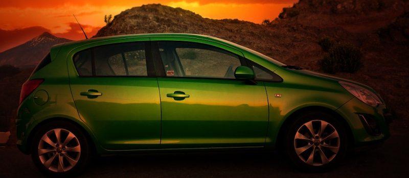 Samochody do nauki jazdy – te pojazdy wykorzystują OSK