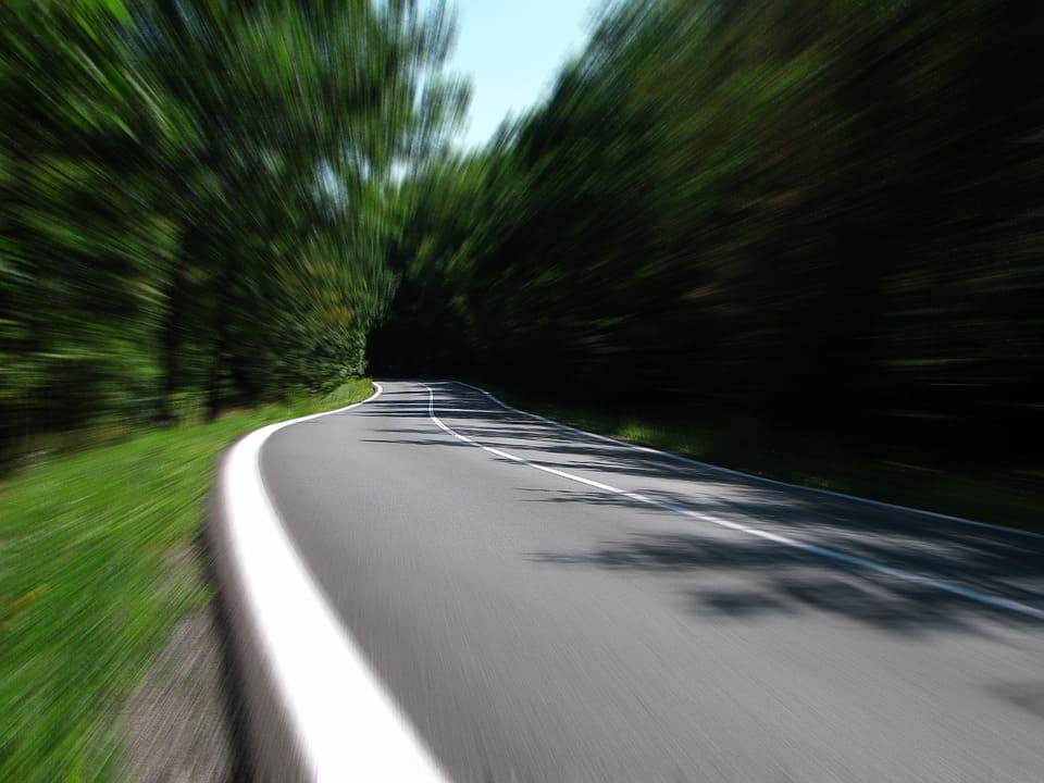 Mandaty za przekroczenie prędkości – w których krajach są największe?