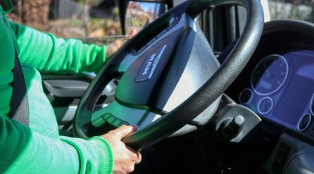Teoretyczny egzamin na kierowcę zawodowego – co musisz wiedzieć?