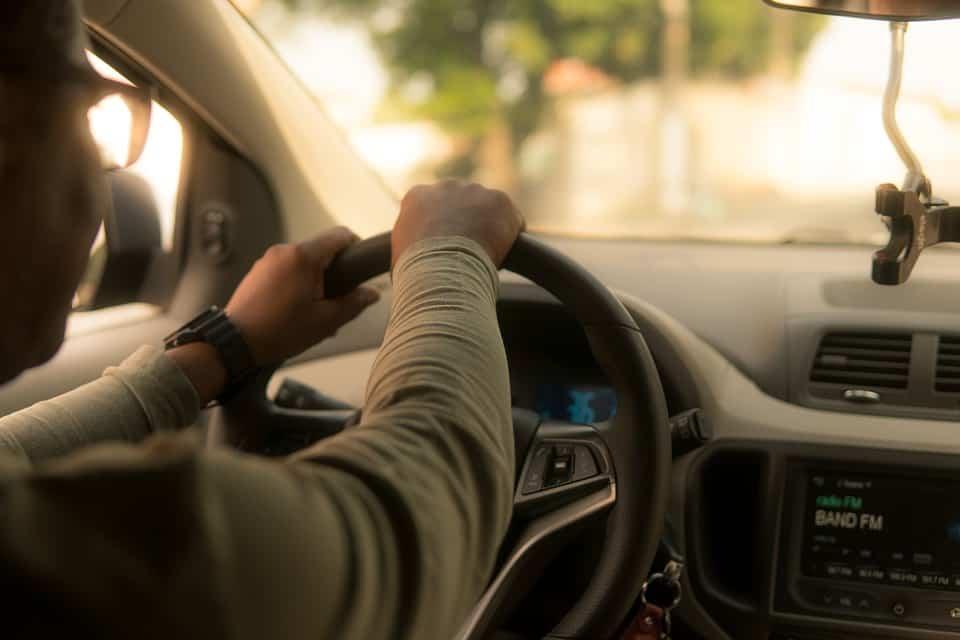 Gdzie zdasz na prawo jazdy za pierwszym razem? Sprawdzamy!