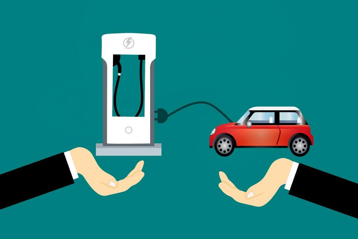 Prawo drogowe zostanie wzbogacone o znaki dla pojazdów elektrycznych?