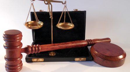 Sąd rozstrzygnął czy tablice rejestracyjne wliczają się do danych osobowych!