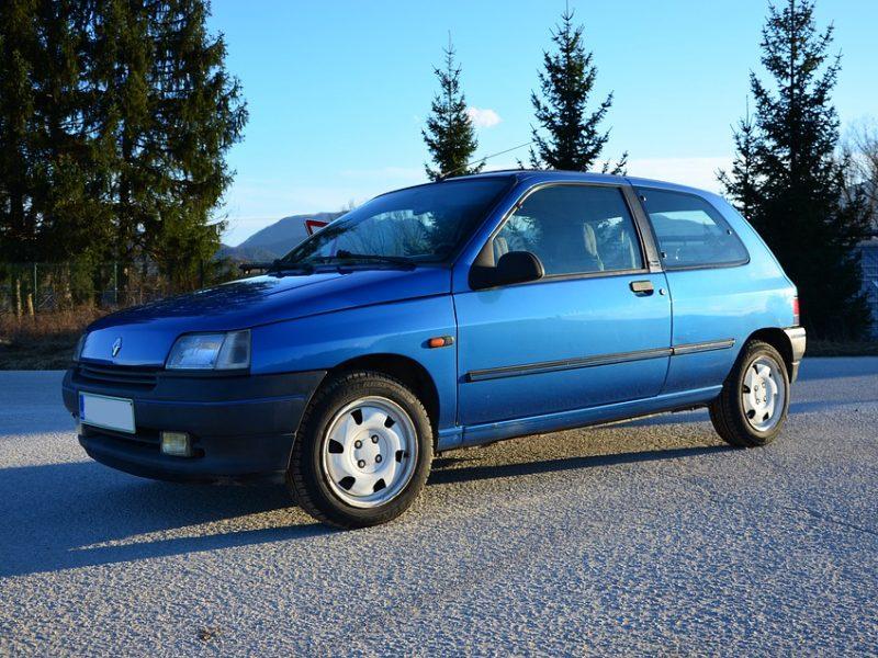Samochód na początek za 3000 złotych – zobacz nasze propozycje