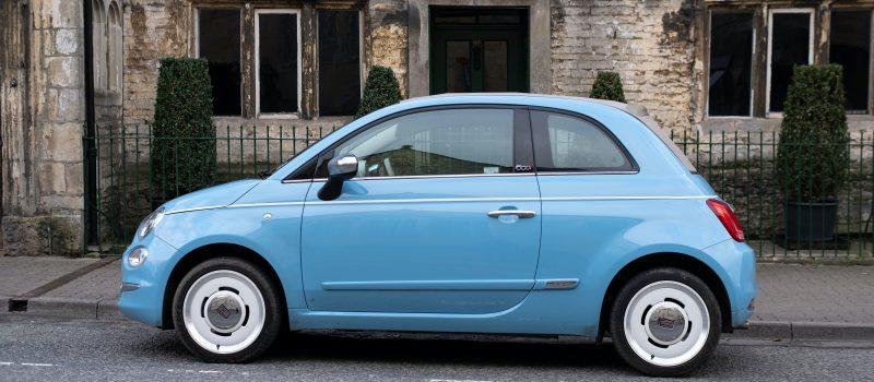 3 kroki do wybrania korzystnego ubezpieczenia auta w Wielkiej Brytanii